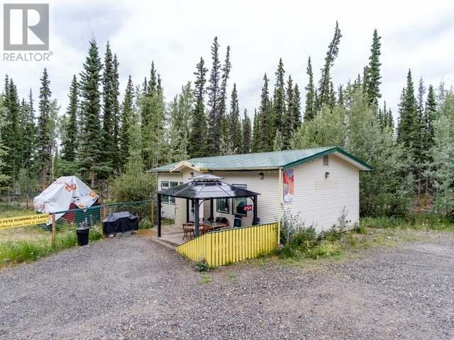 1341 Tagish Road, Whitehorse South, Yukon  Y0B 1T0 - Photo 1 - 12602