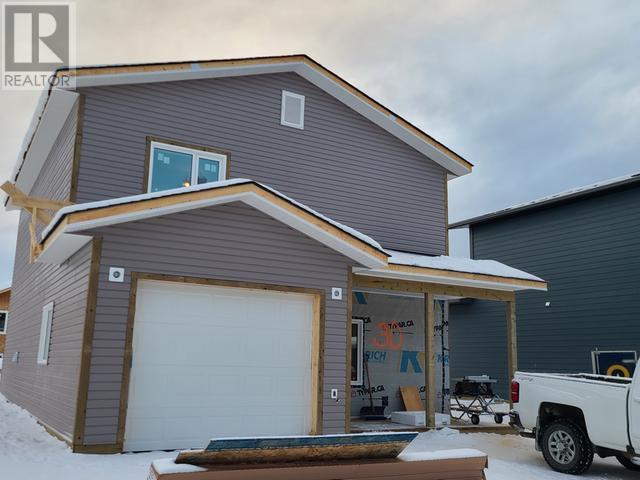 33 Tanana Lane, Whitehorse, Yukon    - Photo 3 - 13157