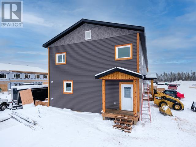 5-35 Gleaner Avenue, Whitehorse, Yukon    - Photo 2 - 13182
