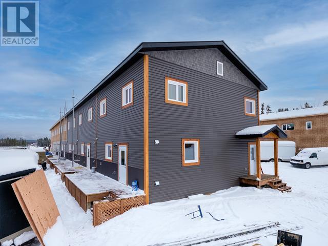 5-35 Gleaner Avenue, Whitehorse, Yukon    - Photo 3 - 13182