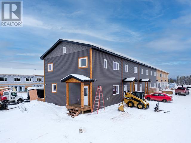 13-35 GLEANER AVENUE, whitehorse, Yukon