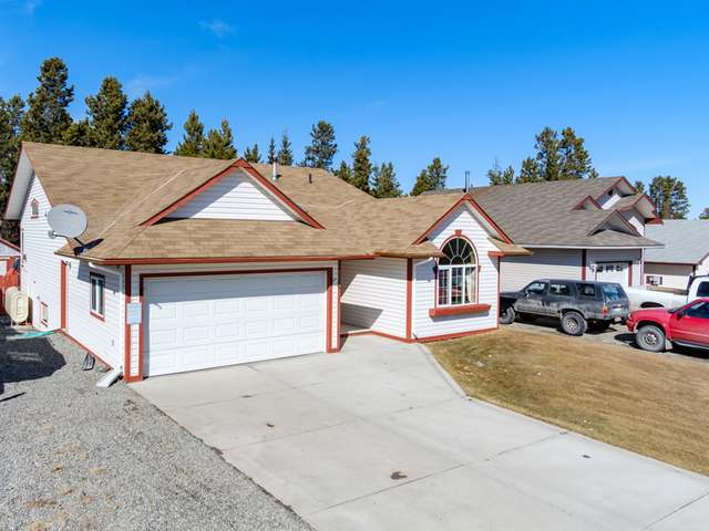 127 Falcon Drive, Whitehorse, Yukon    - Photo 1 - 12076