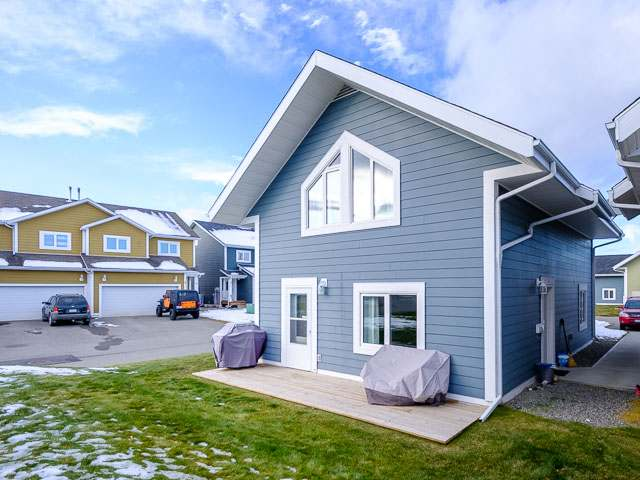 84-58 Falcon Drive, Whitehorse, Yukon    - Photo 2 - 12490