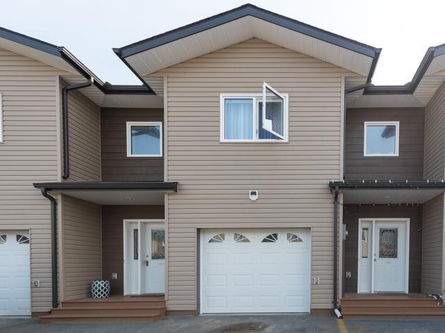 303-102 Goldeneye Street, Whitehorse, Yukon    - Photo 1 - 12318